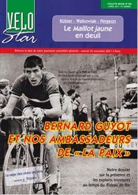 Couverture du Vélo Star n°398.