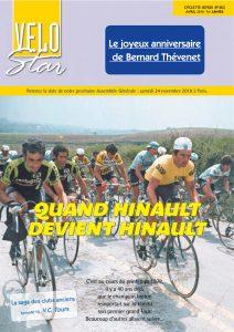 Vuelta 1978: premier grarnd Tour au palmarès de Hinault.